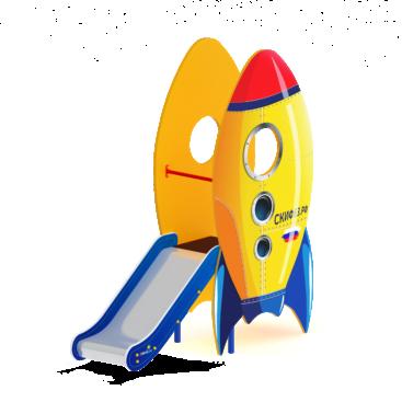 Горка Ракета Н-750 по цене производителя