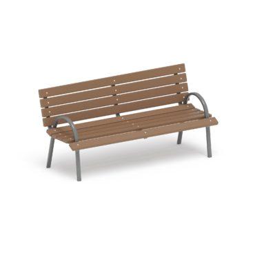 Купить скамью МФ 42.01.11 в интернет-магазине на aguna.pro