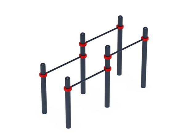 Купить Воркаут 11 по оптимальной цене в интернет магазине aguna.pro с доставкой по России