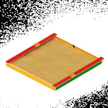 Песочница Забава мега ИО 5.01.05
