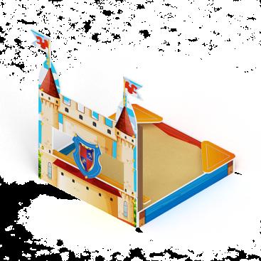 Песочница Королевство ИО 5.15.01