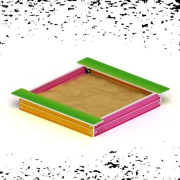 Песочница «Лукоморье» ИО 5.25.01