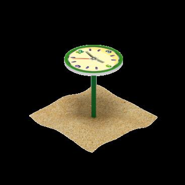 Песочный столик ИО 8.01.01-01