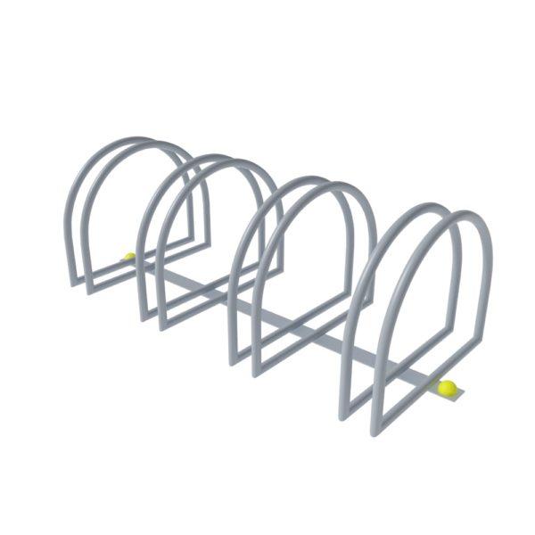 Купить Стойка велосипедная мини МФ 64.01.02 по оптимальной цене с доставкой по России