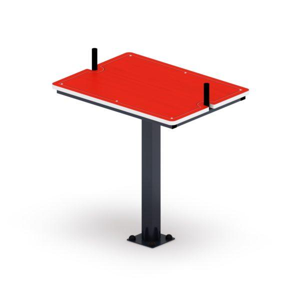 Тренажер уличный «Стол для армрестлинга СТ 001»