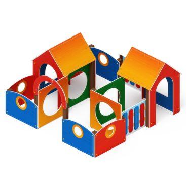 МФ 20.01.05 Лабиринт кубик