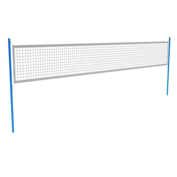Комплект волейбольных стоек СО 2.78.01